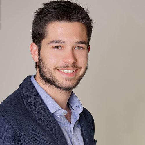 Roger Huertas Responsable de patrimonio e inmobiliario en Jornau XXI
